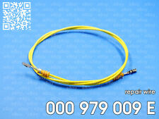 Audi VW Skoda Seat repair wire 000979009E sealed