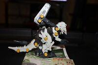 Zoids Spinosnapper