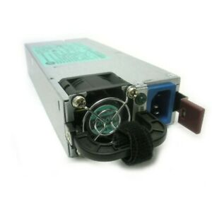 AT133A HP Power Supply 1200W Redundant Integrity rx2800 i4