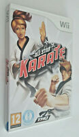 All Star Karate - Nintendo Wii