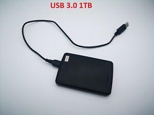 HDD USB EXTERNO USB 2.0 / 3.0 400GB / 500 GB / 1TB