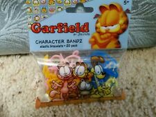 Garfield Silly Bandz