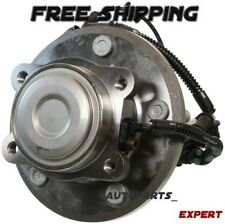 Rear Wheel Hub Bearing 512360 for 08-11 Dodge Grand Caravan FREESHIP 3YRWarranty
