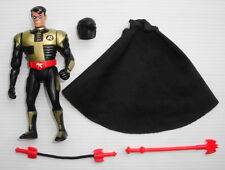Batman The Animated Series Kenner 1993 figurine Ninja Power Robin 100% complete