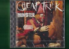 CHEAP TRICK - WOKE UP WITH A MONSTER CD NUOVO SIGILLATO