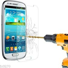 Premium Tempered Glass Screen Protector High Transparency for Samsung Galaxy S3