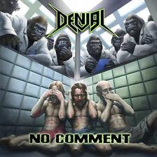 Denial-no comment (new*lim.500*us Thrash Metal Classic * Evil Dead * D.R.I.)