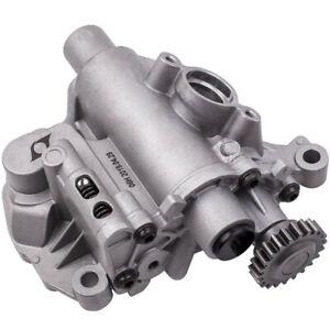 New for Audi A1 A3 A4 A5 A6 A7 A8 Q3 Q5 TT 1.8 - 2.0 TSI TFSI Oil Pump 06H115105
