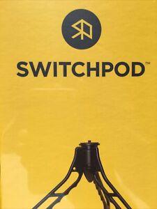 Switchpod DSLR/Smartphone Handheld Stabilized Tripod #SWITCHPOD