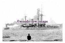 rs0201 - Japanese Navy Warship - Asam - photograph