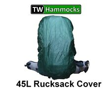 45 Litre Waterproof Rucksack Backpack Cover TW Hammocks