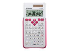 Canon Scientific Calculators