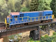 "New ListingAtlas N scale ""Weathered"" Penn Eastern U23B #2204 w/Dcc"