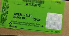 Genuine OEM Whirlpool Range Oven Control Board W11323275 New In Box