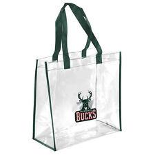 Milwaukee Bucks NBA Bags