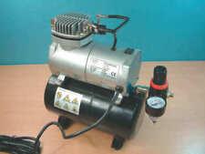 Materiali compressori per aerografia