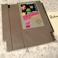 Kid Icarus NES (1987) NINTENDO NES (NINTENDO ENTERTAINMENT SYSTEM)