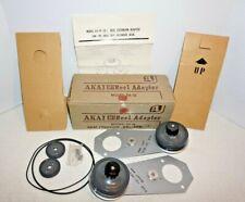 "AKAI 10 1/2"" Reel to Reel Extension Adapter Model EA-10"