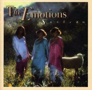 The Emotions Sunbeam 11-track CD Réédition (2011) Neuf/Unplayed