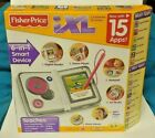 Fisher-Price iXL 6-in-1 Learning System Cover Color Pink Brand New Sealed Rare