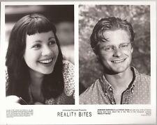 PF Reality Bites ( Janeane Garofalo , Steve Zahn )