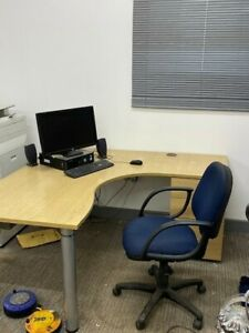 OFFICE FURNITURE OFFERS (JOB LOT OR INDIVIDUALLY)