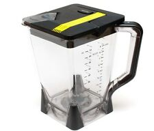 Ninja Pro Kitchen System 1100 Blender 72 oz 9 Cup XL Pitcher + Lid