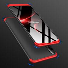 For Asus Zenfone Max Pro M2 ZB631KL Shockproof 3in1 Hybrid Armor Hard Case Cover