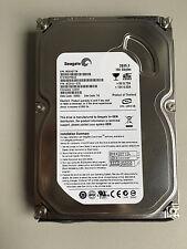 Seagate 160GB IDE Festplatte 7200 RPM 2 MB Cache 3,5 Zoll ST3160215ACE Seagate