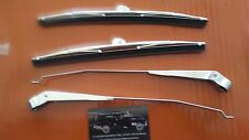 WINDSHIELD WIPERS 1949 1950 1951 1952 1953 1954 CHEVROLET BELAIR DELUXE STYLINE