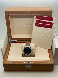 Omega Seamaster Aqua Terra 150M Co-Axial Automatic Watch  220.10.41.21.01.001