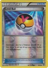 Pokemon: Level Ball Reverse Holo - 76/98 - Uncommon - XY Ancient Origins