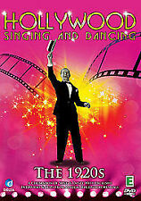 Hollywood Singing & Dancing The 1920s [DVD] - DVD
