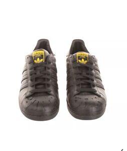 La Iglesia Cena Investigación  Las mejores ofertas en Zapatillas deportivas ADIDAS Superstar Charol para  Hombres | eBay