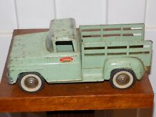 Vintage Tonka Stake Bed Toy Pick Up Truck