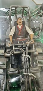 The Matrix Revolutions APU Mifune's Last Stand Deluxe Boxed Set by McFarlane T