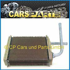 Radiador de Calefacción/Intercambiador Calor Cobre - Lada Niva 1600 cm ³ y