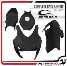 Carbonin Complete Race Carénage carbone fibre pour Honda CBR1000RR 2008>2011