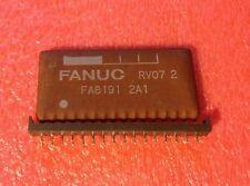 FANUC - RV07 2 - FA8191 2A1 / 90 DAYS WARRANTY