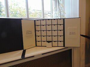 EMPTY Christmas 2020 Net-A-Porter Beauty Advent Calendar - PRISTINE NEW IN BOX