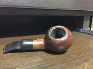 """pipe tobacciana MASTERCRAFT (DELUXE)  5"""" Long Large BowlVery Good Condition"""