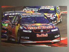 2014 Australian V8 Supercup Picture / Print / Poster RARE Awesome L@@K