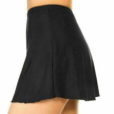 NWT Women's Black Miraclesuit by Kirkland Signature Swim Skirt swimsuit Size 12