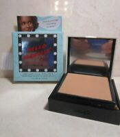 BENEFIT HELLO FLAWLESS POWDER COVER-UP FOR FACE TOFFEE 0.25 OZ BOXED