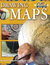 Drawing Maps  BOOK NEW