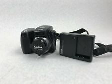 Kodak EasyShare Z7590 5.0MP Digital Camera with Charger/Battery