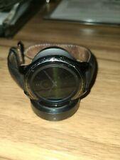 Samsung Gear S2 Smartwatch Classic Black 40mm SM-R7320ZKAXAR