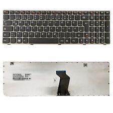 TECLADO PARA IBM Lenovo IdeaPad N580 G580 Z580 N581 N585 N586 g581a G585A G585