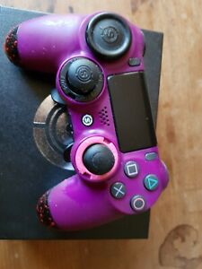 Scuf Pro Ps4 Controller - Good Condition