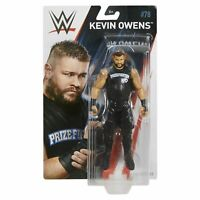 WWE BASIC FIGURE - KEVIN OWENS 78 ACTION FIGURES - NEW BOXED